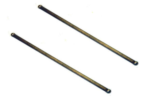 New Set Of 2 Push Rods Fits Honda Gx620 20 Hp V Twin