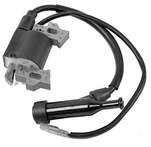 Harbor Freight Greyhound Ignition Coil LF168FD 66014 66015 6.5HP Gas Engine Assy