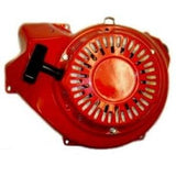 Brand New Red Recoil Shroud For GX200 6.5 HP Fits Honda GX200 6.5HP Engine - AE-Power