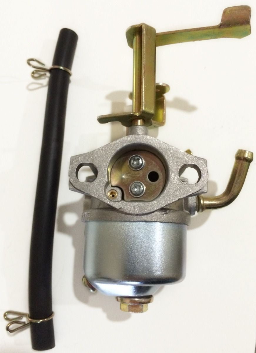 Harbor Freight Chicago Electric Gas Generator Carburetor 97906 1000 Watts 2.5HP