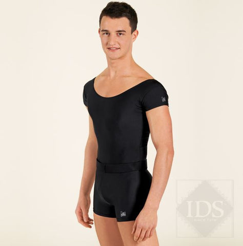 Mens Professional Dance Shorts