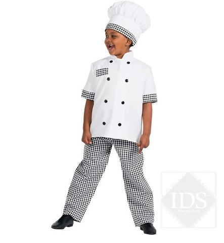 Boys Chef Outfit