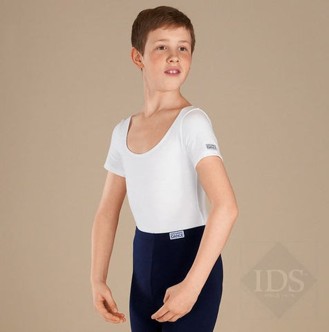 Royal Academy of Dance  (Freed Of London) Boys Leotard