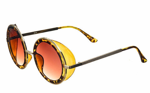 Tortoise Designer Inspired Fashion Sunglasses