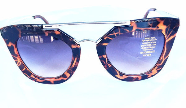 Designer Replica Cat Eye Sunglasses - Obsessive Shoe Addict