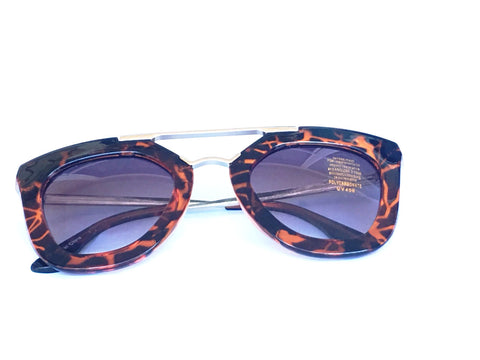 Designer Replica Cat Eye Sunglasses