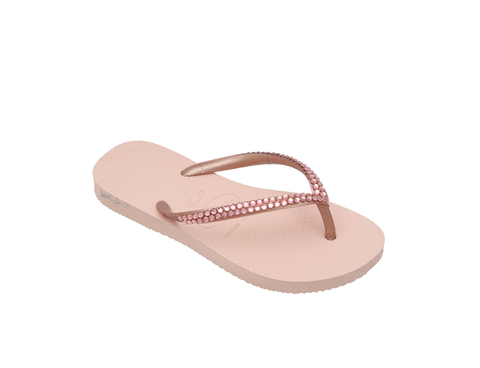 Ballet Rose & Rose Peach Slim Kids