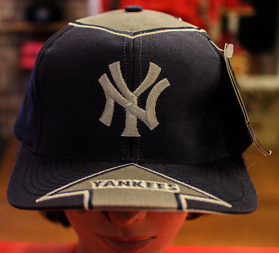 New York Yankees Stater snapback hat ds w/tags