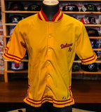 Delano A's vintage Champion jersey size Med