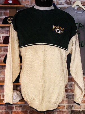 green bay packers sweater size small Lee brand great condition