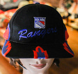 New Your Rangers NHL Snap DS Stanley Cup