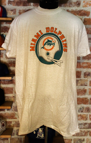 Vintage Miami Dolphins T-Shirt Size XL