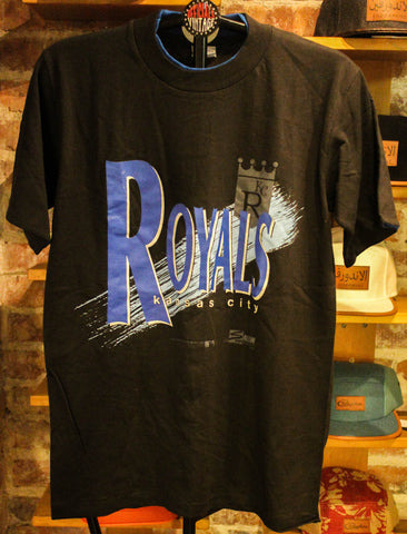 Kansas City Royals T-shirt DS W/tags size S