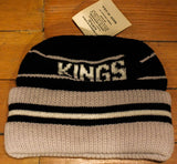 VTG Los Angeles Kings Beanie DS w/tags