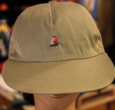 VTG Nordstrom Dad hat with elastic fit