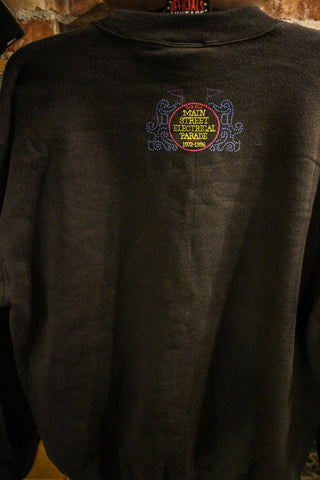 VTG Mickey Mouse Disney sweatshirt size Large