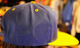 Golden State Warriors snapback hat