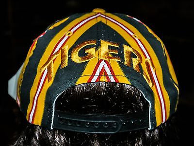 VTG Grambling State Tigers NCAA Collage Football snapback cap