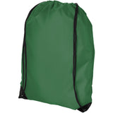 PACK OF 10 School Drawstring Bags - Promofix Gifts   - 12