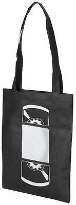 Video Tape Tote Bag - Promofix Gifts   - 1