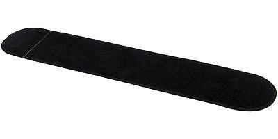 PACK OF 1000 Black Velvet Pen Pouches - Promofix Gifts   - 1