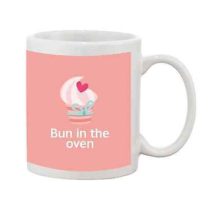 Bun in the Oven Mug - Promofix Gifts