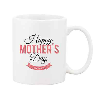 Happy Mothers Day Mom Mug - Promofix Gifts