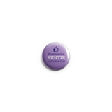 An Awesome Auntie Looks Like This Button Badge 38mm - Promofix Gifts   - 3