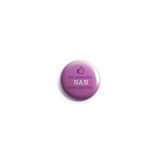 An Awesome Nan Looks Like This Button Pin Badge 38mm - Promofix Gifts   - 3