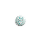 It's a Boy Button Badge 38mm - Promofix Gifts   - 3