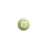 Worker of the Week School Reward Button Badge 38mm - Promofix Gifts   - 3