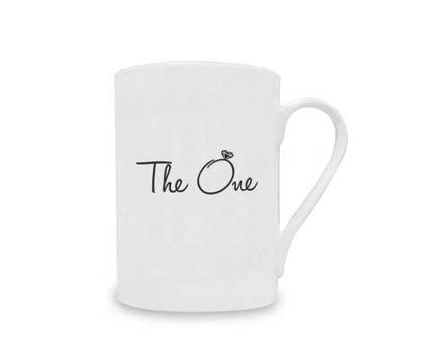 The One China Mug - Promofix Gifts