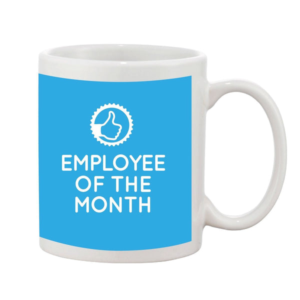 Employee of the Month Mug - Promofix Gifts