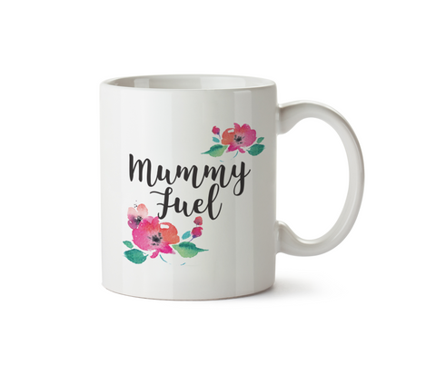 Mummy Fuel Mug - Promofix Gifts
