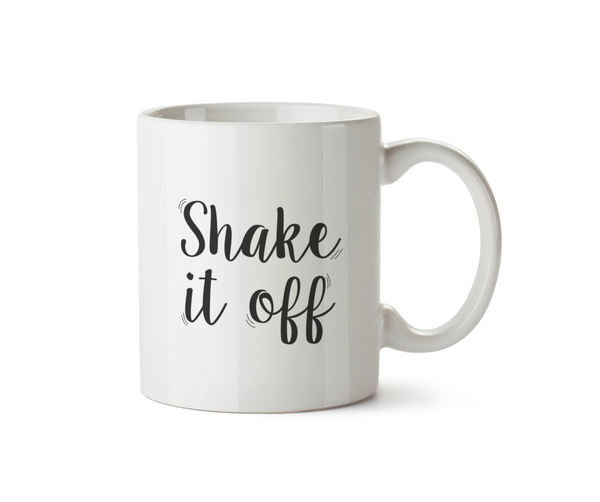 Shake It Off Mug - Promofix Gifts