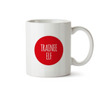 Trainee Elf Mug - Promofix Gifts