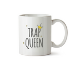 Trap Queen Mug - Promofix Gifts