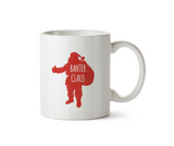 Banter Claus Mug - Promofix Gifts