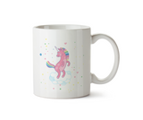 I Love Unicorns Mug - Promofix Gifts   - 1