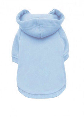 Plain Puppy Hoodie - Promofix Gifts   - 2