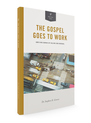 The Gospel Goes to Work (Paperback)