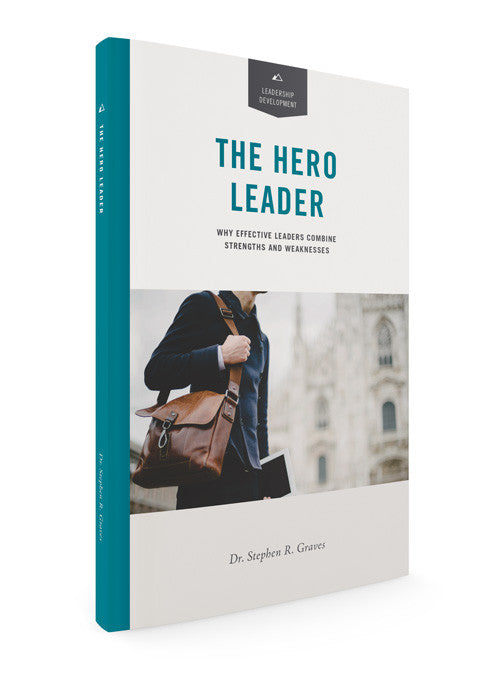 The Hero Leader (Paperback)