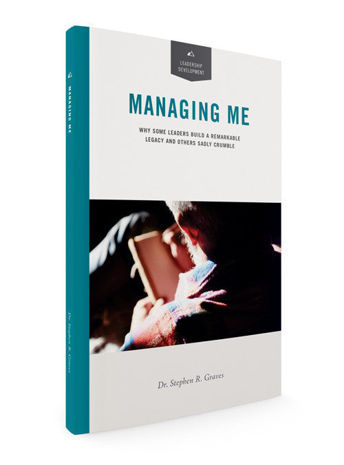 Managing Me (eBook)