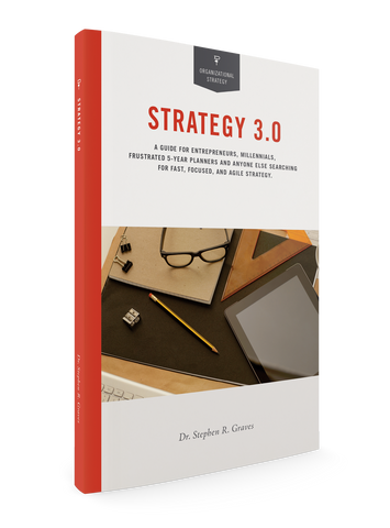 Strategy 3.0 (eBook)