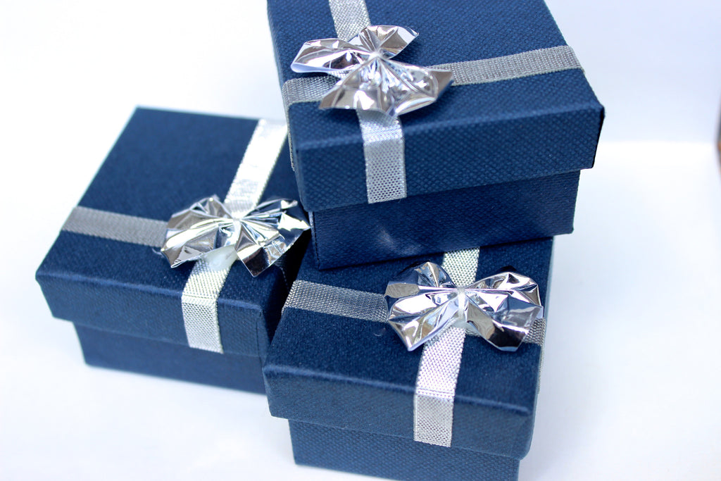 Ring Gift Box - Designed By Lei