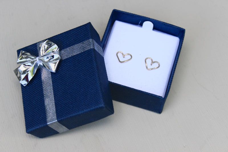 Earring Gift Box - Designed By Lei
