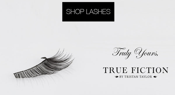 Eyelashes - Premium Strip Lashes