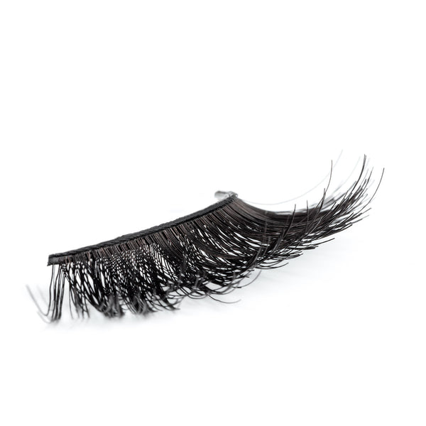 DEL01 Double Stacked Eyelash, Pillow Talk - truefictioncosmetics.com  - 2
