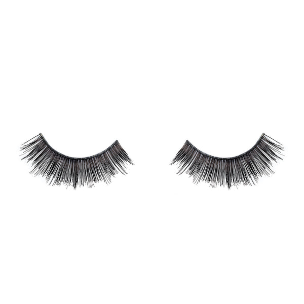 DEL04 Double Stacked Eyelash, Miss Stress - truefictioncosmetics.com  - 1