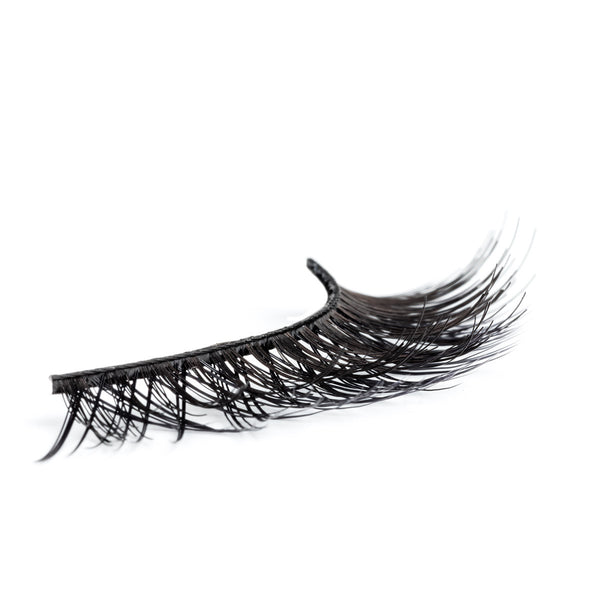 DEL05 Double Stacked Eyelash, Hanky Panky - truefictioncosmetics.com  - 2
